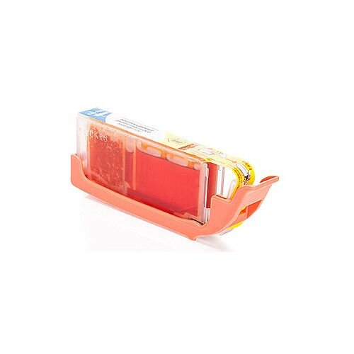 Compatible Canon CLI-551Y Inkjet Cartridge 6511B001 Yellow 7ml Page Yield