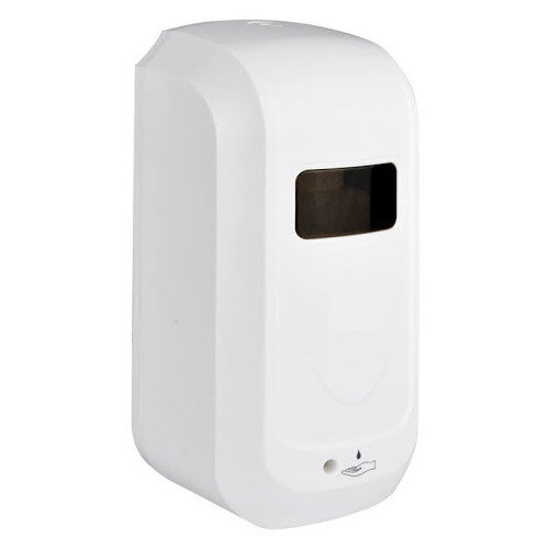 1L Non Touch Wall Sanitizer Dispenser