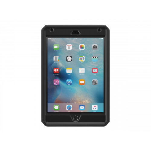 Otterbox Defender Series Protective Case For Tablet Rugged Polycarbonate Synthetic Rubber