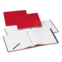 Collins Cathedral 150 Analysis Book 7 Debit 14 Credit 96 Pages 150/7/14.1