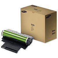 Samsung Laser Drum Unit Page Life Black16000pp/Colour 4000pp Ref CLT-R406/SEE