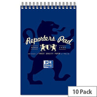Campus Notebook Laminated Card Cover Wirebound 140 Pages 90gsm 125x200mm Ref 400013924 [Pack 10]