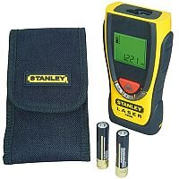 Stanley Laser Measure TLM99