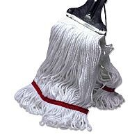 Kentucky Colour Coded Replacement Mop Head 450g Red