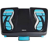 Fellowes Energizer Three Platform Height Foot Support Ref 8068001
