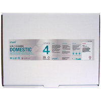 PVA Hygiene C1 Domestic/Facilities Dissolving Cleaner 26 Sachets Mixed Pack
