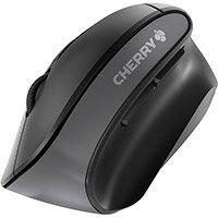 Cherry MW4500 6-Button Ergonomic Wireless Mouse Ref JW-4500