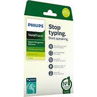 Philips DVT2805 VoiceTracer Speech Recognition Software Ref DVT2805