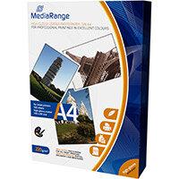 MediaRange InkJet Photo Paper A4 Gloss 220gsm Ref MRINK103 (100 Sheets)