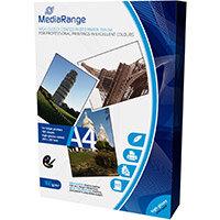MediaRange InkJet Photo Paper A4 Gloss 160gsm Ref MRINK105 (100 Sheets)