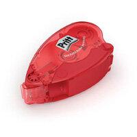 Pritt Glue-It Roller Instant Adhesive Permanent Refillable Anti-Glue Stringing Transparent