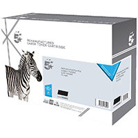 5 Star Office Remanufactured HP CF410X Cyan Yield 5,000 Pages Laser Toner Cartridge
