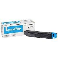 Kyocera TK-5140C Toner Cartridge Page Life 5000pp Cyan Ref TK-5140C