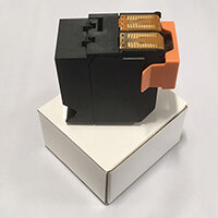 Franking Inkjet Cartridge IJ30 Blue Compatible for [Neopost 300208]
