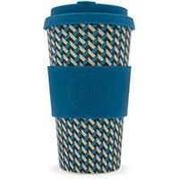 Ecoffee Eco 16oz Nathan Road Cup Ref 0303027