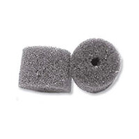 Philips Universal Eartip Ear Sponges For Philips Headsets Grey Pack of 10 Ref 334187