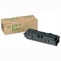 Kyocera TK17 Black Toner for FS1000