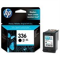 HP 336 Black Inkjet Cartridge C9362EE