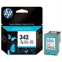 HP 342 Tri-Colour Ink Cartridge C9361EE