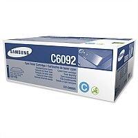 Samsung C6092 Cyan Laser Toner