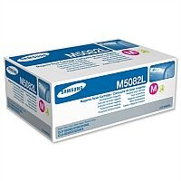 Samsung CLT-M5082L Magenta High Yield Toner