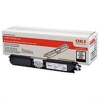 Oki 44250724 Black High Capacity Toner Cartridge