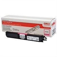 Oki 44250722 Magenta High Capacity Toner Cartridge