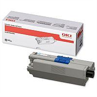 OKI 44469804 Black High Capacity Toner Cartridge