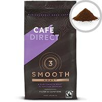 Cafedirect Medium Roast Ground Filter Coffee Fairtrade 227g Ref A06728