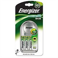 Energizer Value Battery Charger Includes 4xAA 1300mAh Batteries 633157