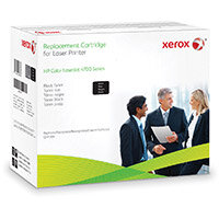 Xerox HP Colour LaserJet 4700 series - Black - toner cartridge (alternative for: HP Q5950A) - for HP Color LaserJet 4700, 4700dn, 4700dtn, 4700n, 4700ph+