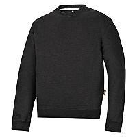 Snickers 2810 Sweatshirt Black - 0400