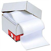 1 Part Listing Paper 368mm Plain 60gsm 2000 Sheets 5 Star