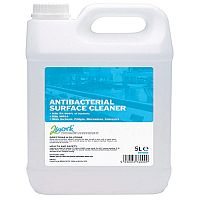 2Work Antibacterial Surface Cleaner 5 Litre 242