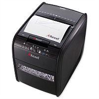 Rexel Auto+ Plus 80X Shredder Cross Cut 2103080