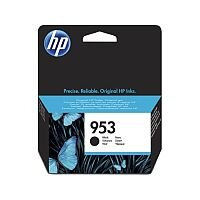 HP 953 (L0S58AE) Black Standard Yield Ink Cartridge