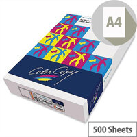 Color Copy Premium Extra Smooth Copier Paper A4 100gsm White 500 Sheets 377813