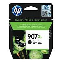 HP 907XL Inkjet Cartridge Black T6M19AE