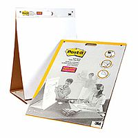 Post-it Super Sticky Table Top Easel Pad Pack of 6 563