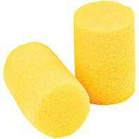 3M Classic Earplugs Uncorded Pillowpack Pack of 250 7000038198