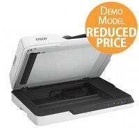 [Demo Model] Epson WorkForce DS-1630 - Document scanner - Duplex - A4