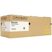 Ricoh High Capacity Yellow 407635 / 406482 Toner Cartridge