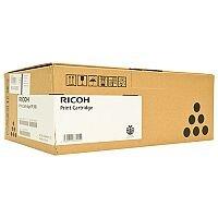 Ricoh Standard Capacity Black 407510 Toner Cartridge