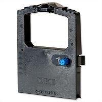 OKI 09002316 Printer Ribbon Cassette Black for 590