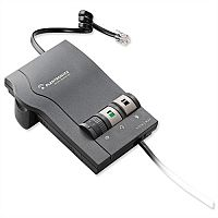 Poly M22 Vista Amplifier for Telephone Headsets