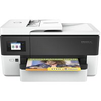 HP Officejet Pro 7720 Wide Format All-in-One - Multifunction printer - colour - ink-jet - 216 x 356 mm (original) - A3 (media) - up to 34 ppm (copying) - up to 34 ppm (printing) - 250 sheets - 33.6 Kbps - USB 2.0, LAN, Wi-Fi(n), USB host