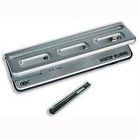 GBC Desktop Velobinder Strip Binder Binds 200 Sheets Punches 20x80gsm A4 9707121
