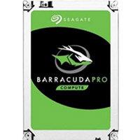 """Seagate Barracuda ST8000DM004 - Hard drive - 8 TB - internal - 3.5"""" - SATA 6Gb/s - buffer: 256 MB"""