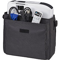 Epson Soft Carrying Case ELPKS70 - Projector carrying case - for Epson EB-W39