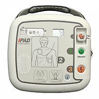 CU Medical Systems iPAD SP1 Semi-Automatic Defibrillator 5063480
